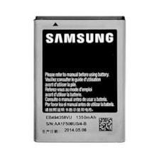 باتری موبایل مدل EB494358VUU ظرفیت 1350 میلی آمپر ساعت مناسب برای گوشی موبایل سامسونگ Galaxy Ace/S5830/S5660            غیر اصل