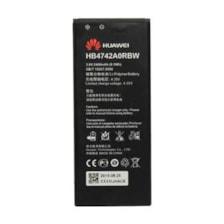 باتری موبایل مدل HB4742A0RBWE ظرفیت 2400 میلی آمپر ساعت مناسب برای گوشی موبایل هوآوی Ascend G730/3C            غیر اصل
