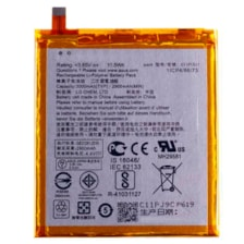 باتری موبایل مدل C11P1511 ظرفیت ۳۰۰۰ میلی آمپرساعت مناسب برای گوشی موبایل ایسوس ZenFone 3 ZE552KL