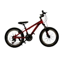 دوچرخه کوهستان پاور مدل اسپورت سایز 20