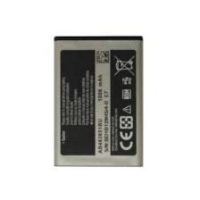 باتری موبایل مدل AB463651BU  ظرفیت 1000 میلی آمپر ساعت مناسب برای گوشی موبایل سامسونگ Galaxy CorBy/S3650