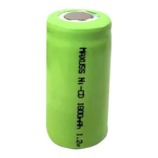 باتری نیکل کادمیوم مدل NI-CD01 ظرفیت 1800 میلی آمپر ساعت