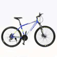 دوچرخه کوهستان راپیدو مدل PRO1 سایز 26
