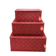 باکس نظم دهنده پگاه صنعت مدل B155 مجموعه سه عددی