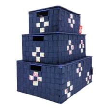 باکس نظم دهنده پگاه صنعت مدل  B210 مجموعه سه عددی