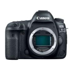 دوربین دیجیتال کانن مدل EOS 5D Mark IV به همراه لنز 70-200 میلی متر F2.8 ultrasonic USM