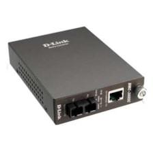 مبدل فیبر نوری به اترنت دی-لینک مدل DMC-300SC