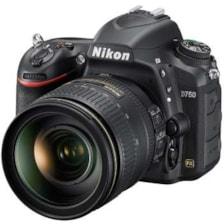 دوربین دیجیتال نیکون مدل D750 به همراه لنز 24-120 میلی متر F4 VR