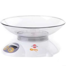 ترازوی آشپزخانه پارس خزر مدل DS5000P