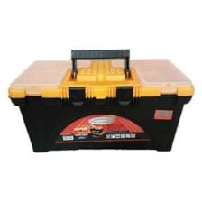 جعبه ابزار سوپر مدرن مدل دو طبقه