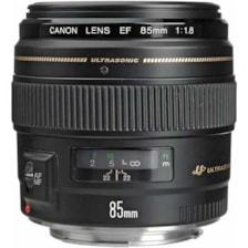 لنز کانن EF 85mm F18 USM