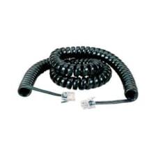 کابل تلفن فنری دی ام زد پرو کد DM200 به طول 2.5 متر