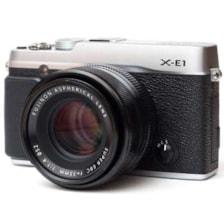 دوربین دیجیتال فوجی فیلم X-E1 Body