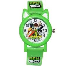 ساعت مچی عقربه ای بچگانه مدل K-06 پسرانه
