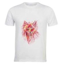تی شرت آستین کوتاه زیزیپ کد 595T