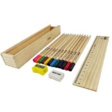 مداد رنگی 12 رنگ مارتینو مدل MA-512