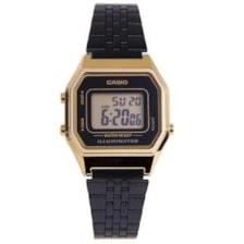 ساعت مچی دیجیتالی زنانه کاسیو مدل LA680WEGB-1ADF