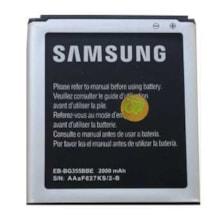 باتری مدل EB-BG355BBE مناسب برای گوشی موبایل سامسونگ Core 2 Bulk            غیر اصل