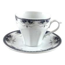 سرویس چای خوری 12 پارچه چینی مقصود کد 177