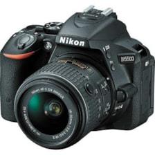 دوربین دیجیتال نیکون مدل D5500 به همراه لنز 18-55 میلی متر VRII