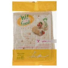 نان لواش سفید های فود - 300 گرم