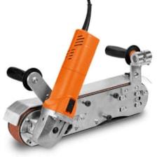 دستگاه سنباده زن با سرعت متغیر فاین مدل GHB 15-50 Inox کد 79030200232