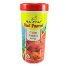 غذای ماهی مالزی مدل Red Parrot وزن 140 گرم