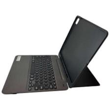 کیف کلاسوری کیبوردار زگ مدل slim book go مناسب برای تبلت اپل Ipad Pro 12.9 2020