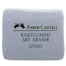 پاک کن خمیری فابر-کاستل مدل Art کد 127120