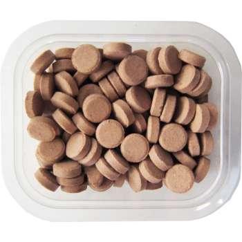 غذای ماهی آکواریومی مدل tablet بسته 150 عددی