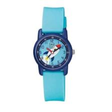ساعت مچی عقربه ای کیو اند کیو مدل vr41j008y