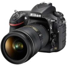 دوربین دیجیتال نیکون مدل D810 به همراه لنز 24-120 میلی متر F4G VR