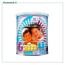 مکمل غذایی گین آپ کودکان کارن با طعم وانیلی ۳۰۰ گرم