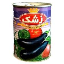 خوراک بادمجان زشک 380 گرمی
