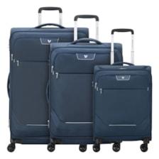 مجموعه سه عددی چمدان رونکاتو مدل JOY با جنس پلی استر