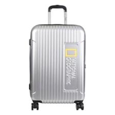 چمدان نشنال جئوگرافیک مدل CANYON 700501 - 24 با جنس پلی کربنات