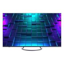 تلویزیون ال ای دی هوشمند جی پلاس مدل GTV-55LU821S سایز 55 اینچ با کیفیت تصویر 4K
