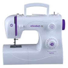 چرخ خیاطی کاچیران مدل elizabet210