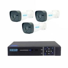 پک ۶ دوربینه هایتک فول اچ دی مدل 8-HT-303