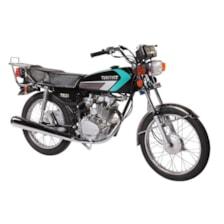 موتورسیکلت تکتاز مدل TK125 استارتی سال 1400
