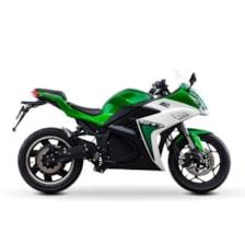 موتورسیکلت الکتریکی اسپورت SR سال 1399