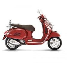 موتورسیکلت وسپا GTS250