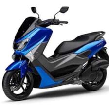 موتور سیکلت یاماها Nmax مدل 1400