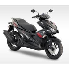موتور سیکلت یاماها ایروکس 155 مدل 1400