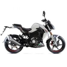 موتورسیکلت بنلی 180 اس (سفید)