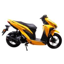موتورسیکلت دینو طرح کلیک 150 سی سی