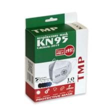 ماسک پنج لایه Kn95 بسته ۱۰ عددی
